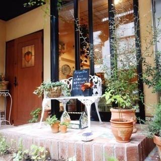 上野桜木のトールペイント教室 Antiqueblue