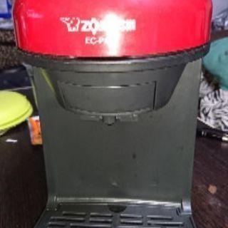 ポット式コーヒーメーカー