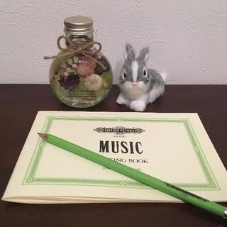 和光市で趣味のピアノレッスン&英語も教えます♪ ささかわピアノ教室♪