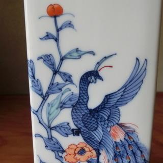 花瓶 花鳥 - 生活雑貨