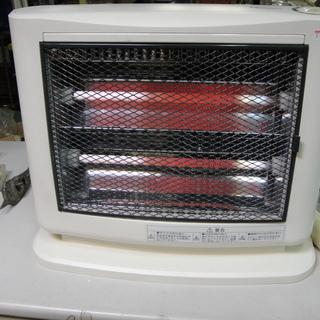 電気ストーブ 暖房機器