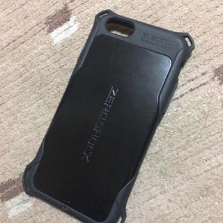 ゼロショックケース・iPhone6(6s)