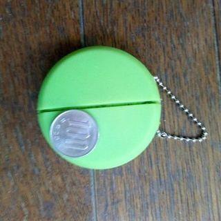コインケース(緑)