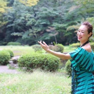 町田駅近にあるフラダンス教室🌈