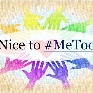 第3回Nice to #Metoo~We are Alright!~