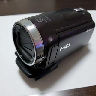 ソニー ハンディカム HDR-CX675