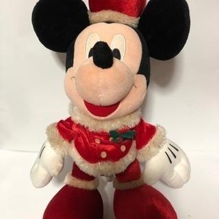 クリスマス ミッキー50円