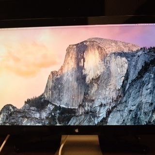 Apple LED Cinema Display (27-inch...