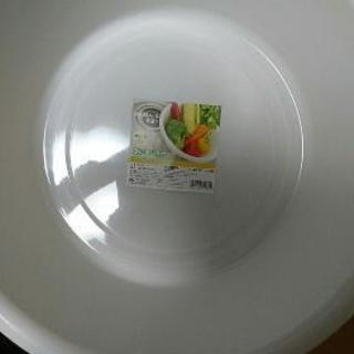 *新品・未使用 洗い桶*