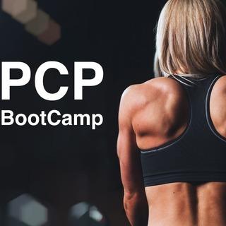 【11月平日(木)夜のクラス】動ける身体作り!「PCP Boot ...