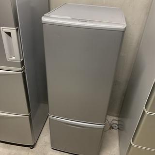 Panasonic《ノンフロン2ドア冷凍冷蔵庫》NR-B172W...