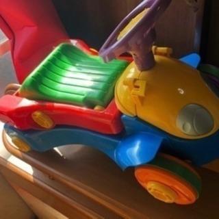 知育玩具 people ウォーカー・ブーブ