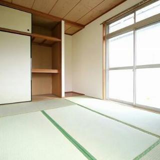 大網駅徒歩5分スカイハイツ102号室賃料28000円
