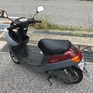 原付バイク売ります