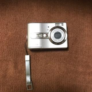 サンヨー デジタルカメラ