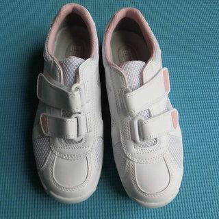 超軽量靴23.5㎝(新品・未使用)