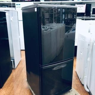 安心の6ヶ月保証付!税込1万円以下!! 2ドア冷蔵庫 人気のブラ...