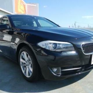 ◆コミコミ最安!車検31/12 BMW 523i ハイラインPK...