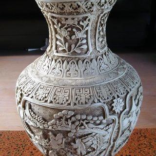 骨董?壺?花瓶?キムタクHEROで使われた物と同種?