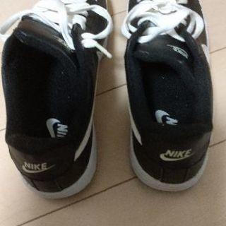 Nike スニーカー 24cm