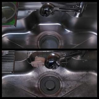 🐉キッチンクリーニング、浴室乾燥機分解洗浄、洗濯機分解洗浄、ガス...
