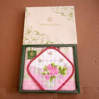 カツラユミ キッチン テーブルウェア 新品 ピンク