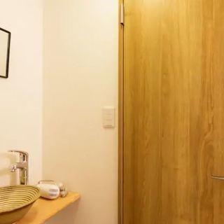 適合民泊の清掃です。べットメイキング他簡単な清掃です。各種物件あり。