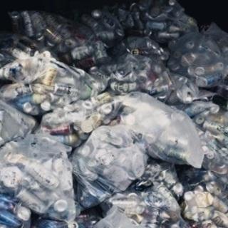 空き缶 鉄くず 金属の無料回収 廃棄処分 片付け 引き取り 地下...