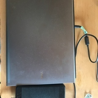 (お取引中)特出し!コスパ吉!高性能高画質大画面PC! Dell...