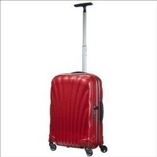 ☆新品☆サムソナイトスーツケース 36Lレッド