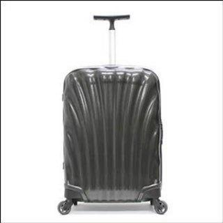 ☆新品☆サムソナイトスーツケース68L ブラック