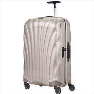 ☆新品☆サムソナイトスーツケース94Lパール
