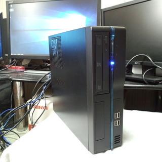 自作デスクトップパソコン i5-2400 メモリ8GB SSD6...