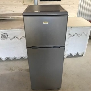 ABITELAX AR130-S 冷蔵庫