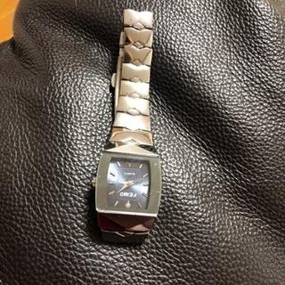 腕時計 美品!