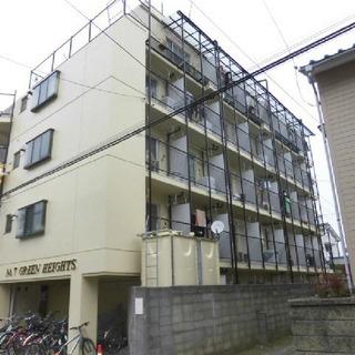 🉐敷金・礼金含め初期費用¥0❗️松山市マンション105号室
