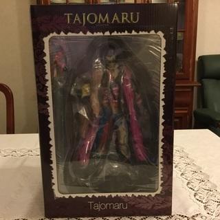 【値下げしました】未開封 TAJOMARU リアルフィギュア タ...