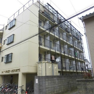🉐敷金・礼金含め初期費用¥0❗️松山市マンション503号室