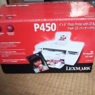 Lexmark450