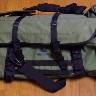 GREGORY  ALPACA 3WAYバッグ 60L GREE...