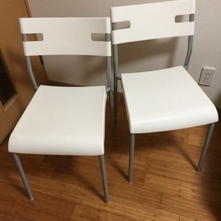 IKEA ダイニングチェア 椅子 イケア
