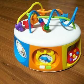 ブルーイン 知育玩具 マジカルワンダーBOX