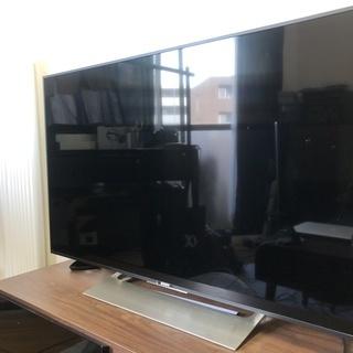 ★11/24まで★【超美品】2017年製 SONY 4Kテレビ 49型
