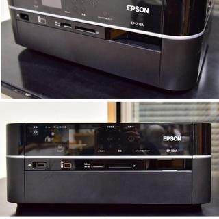 プリンター エプソン EPSON EP-703A 売ります!