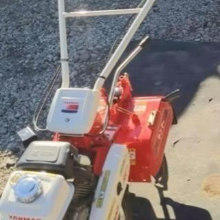 ヤンマー HK3 DX YANMAR 耕運機 農機具 管理機