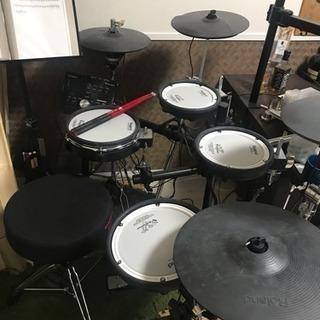 ローランド 電子ドラム TD-25 静音ver.