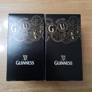 GUINNESS(ギネス) グラス  2個セット