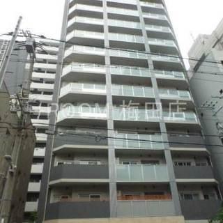 堺筋本町3分 家賃70,000 共益費5,000円 33㎡ 1LDK