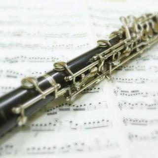 管楽器修理します