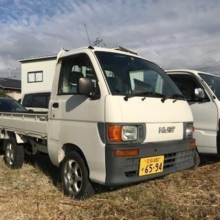 ハイゼットトラック V-S110P
